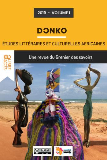Cover image for DƆNKO