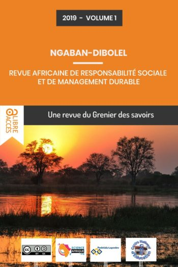 Cover image for NGABAN-DIBOLEL