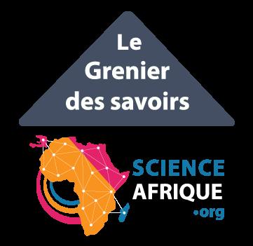 Logo for Le Grenier des savoirs